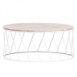 Table basse Gabiarra II