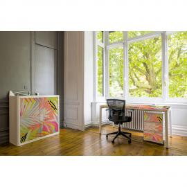 Armoire de bureau easyOffice Color II