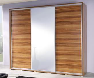 VIVIA 255 - armoire porte coulissante