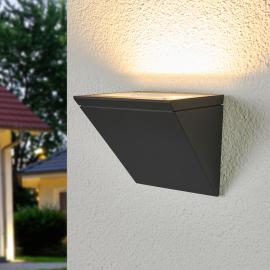 Applique LED Cedric pour l'extérieur