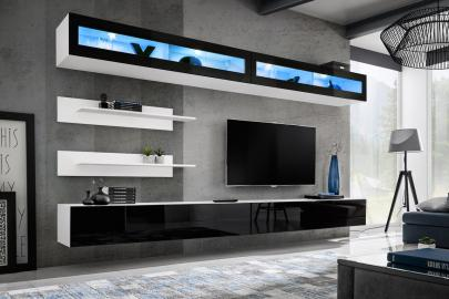 Idea I2 - meuble tv led