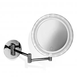 Decor Walther BS 16 Touch miroir mural LED rond