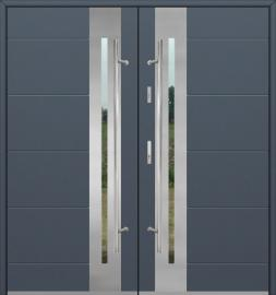 Fargo 26 double - double front doors / french doors