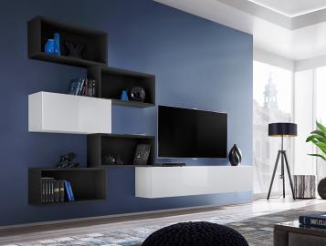 Boise VIII - meuble tv hifi