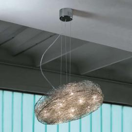 Knikerboker Rotola - suspension LED de designer