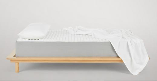 The One – L'Hybride, matelas, simple (90 x 200)