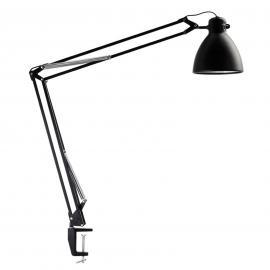 Lampe de bureau innovante L-1 LED noire