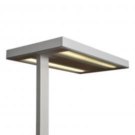 Lampadaire de bureau Free-F LED 10000 HF 840 CP2
