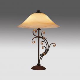 Lampe à poser Florence au style Florentin