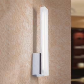Applique LED Alexandre de forme allongée IP44