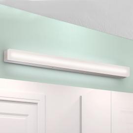 Applique LED Nane pour salle de bain, 75cm
