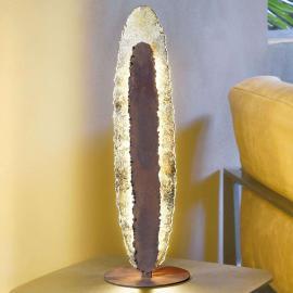 Nevis - Lampe à poser LED pour éclairage indirect