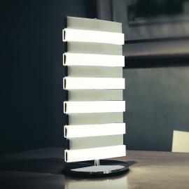 Lampe de table LED insolite Piano