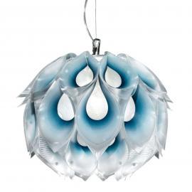 Séduisante suspension Flora S, bleu