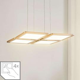 Suspension LED dimmable Elian