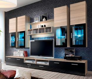 Presto 3 - meuble tv modulable