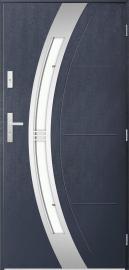 Andromeda - porte d entrée pvc