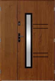 Avila Neo Uno - porte d entrée double sécurisée