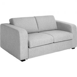 Porto 3 Canapé-lit compact en tissu