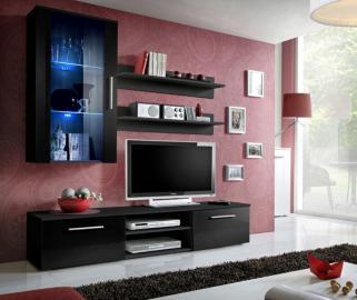 Carlisle 7 - meuble de télévision