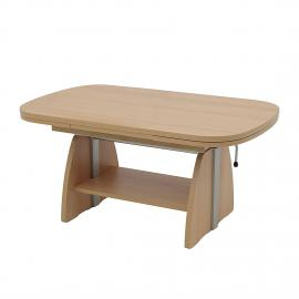 Table basse Minot (extractible)