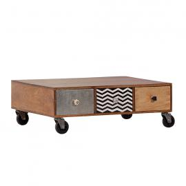 Table basse History