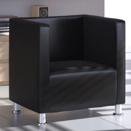 Rocambolesk Superbe Table en Mdf aspect chêne Neuf