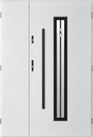 Kepler 3D Uno - porte double vantaux
