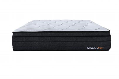Matelas DuoTech, Taille: 90x190