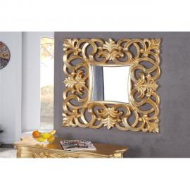 CHLOE DESIGN Miroir design Florencio - or
