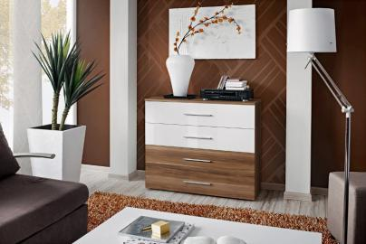 SB GO 3 - commode chambre adulte