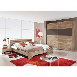 Chambre à coucher Rubi II