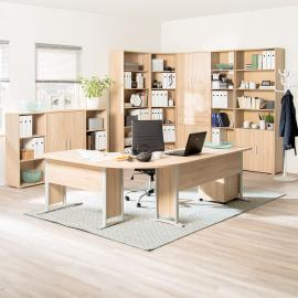 Ensemble de bureau Office Line