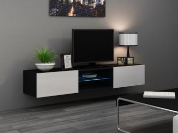 Seattle 44 - meuble de tele