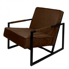 Fauteuil Manchester IV