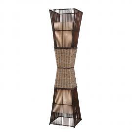 Lampadaire Bamboo I