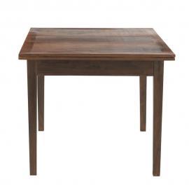 Table à manger extensible 4 à 8 personnes L90/180 Clic-clac