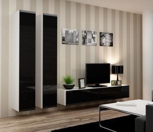 Seattle 14 - meuble tv moderne