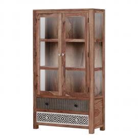 Armoire vitrine Farasi