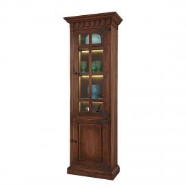 Armoire vitrine Vicuna I