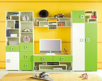 Melisa E - childrens bedroom furniture
