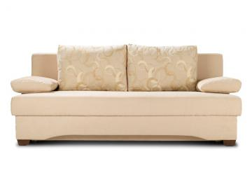 Billy - sofa bedwith 4 pillows