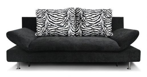 Javea2 - Fabric sofa bed