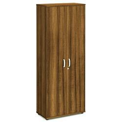 Impulse 2000 Cupboard Walnut - S00008