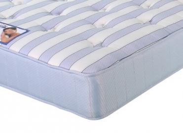 "Simmons Backcare Elite Mattress - King Size (5' x 6'6"")"