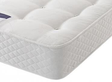 "Silentnight Classic Ortho Miracoil Mattress - Double (4'6"" x 6'3"")"