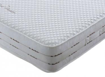 "Bed Butler Opulence Classic Memory Mattress - Double (4'6"" x 6'3"")"