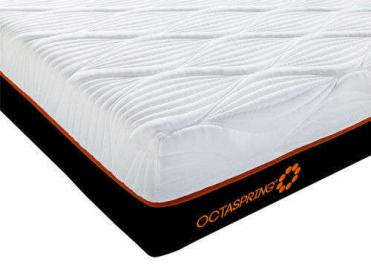 "Dormeo Octaspring 6500 Mattress - Double (4'6"" x 6'3"")"