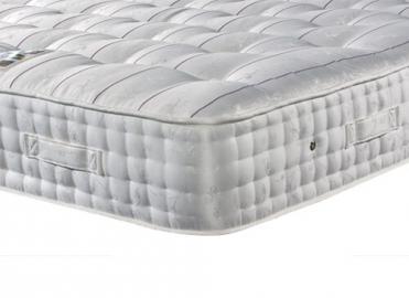 "Sleepeezee Kensington 2500 Mattress - King Size (5' x 6'6"")"