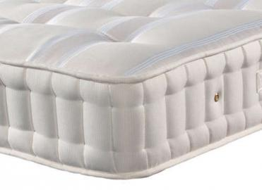 "Sleepeezee Naturelle 1400 Pocket Mattress - Super King (6' x 6'6"")"
